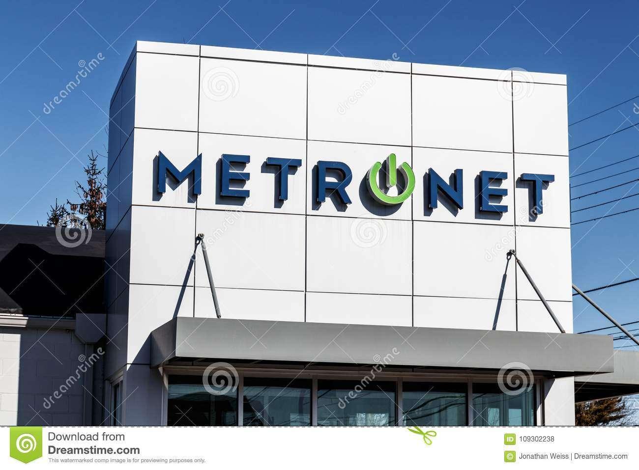 metronet VNPT