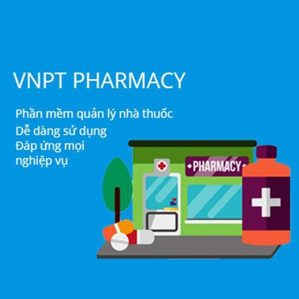 VNPT PHARMACY demo