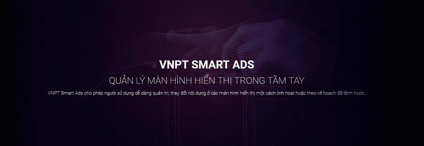 báo giá Vnpt Smart Ads