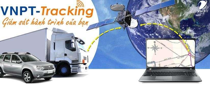 vnpt tracking