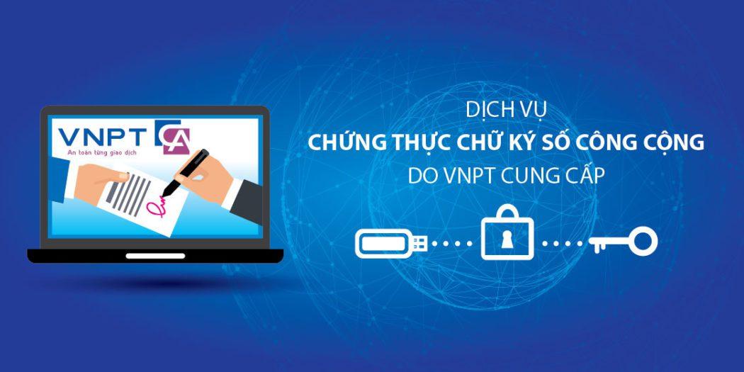 VNPT-CA SignServer
