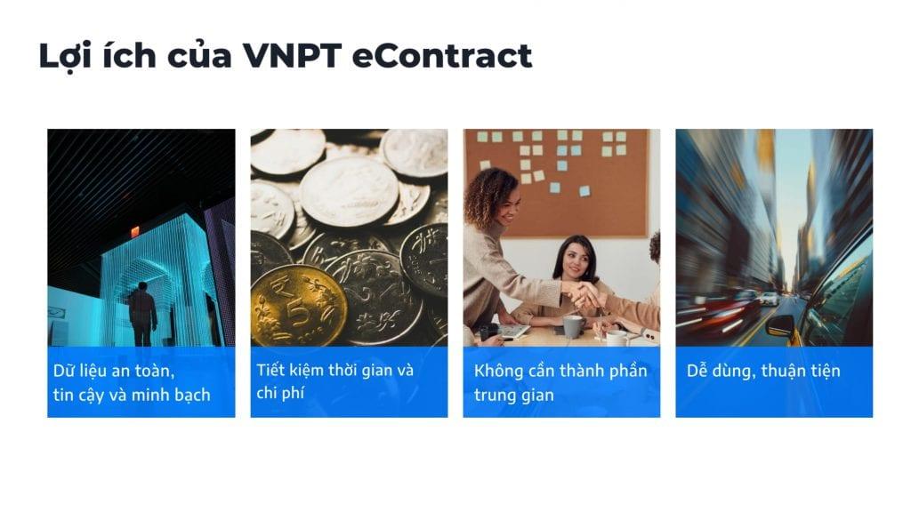 Hợp đồng điện tử VNPT