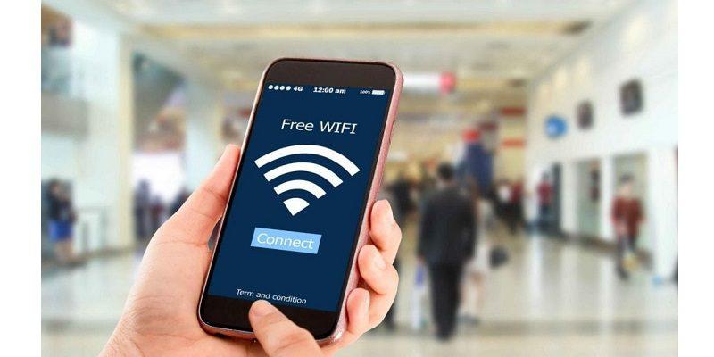 VNPT Wifi Marketing